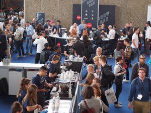 Coffee Festivals 2019 – Der Überblick